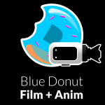 Blue Donut Studios Film and Animation.