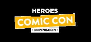 Heroes Copenhagen Comic Con 2018