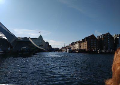 Heroes Comic Con Copenhagen 2018 - Copenhagen River Tour
