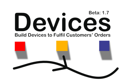 Devices Card Game